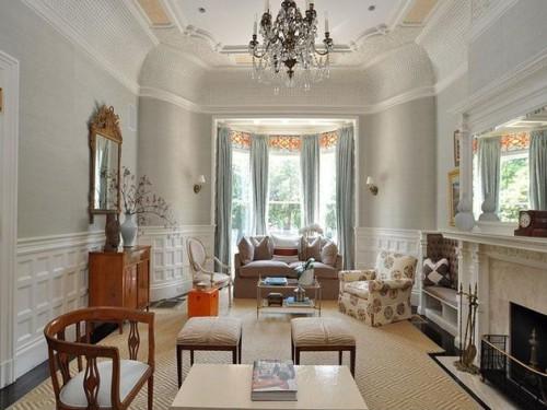 Doory Awards City Stunners: Garden-View Mansion in Bostom