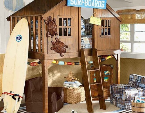 Dig This Trend Whimsical Kids Rooms Zillow Porchlight