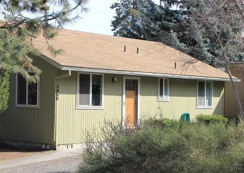 This cottage on Bend's coveted West Side is $264,000, which is affordable for a Bend buyer who makes the median income.