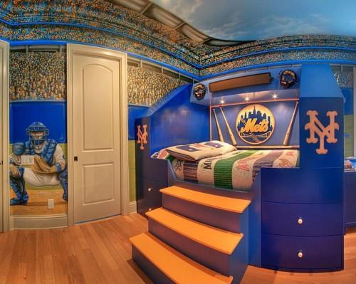 Kid's Bedroom 7