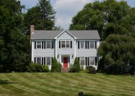 This Fairfield, CT home is listed for $999,000.
