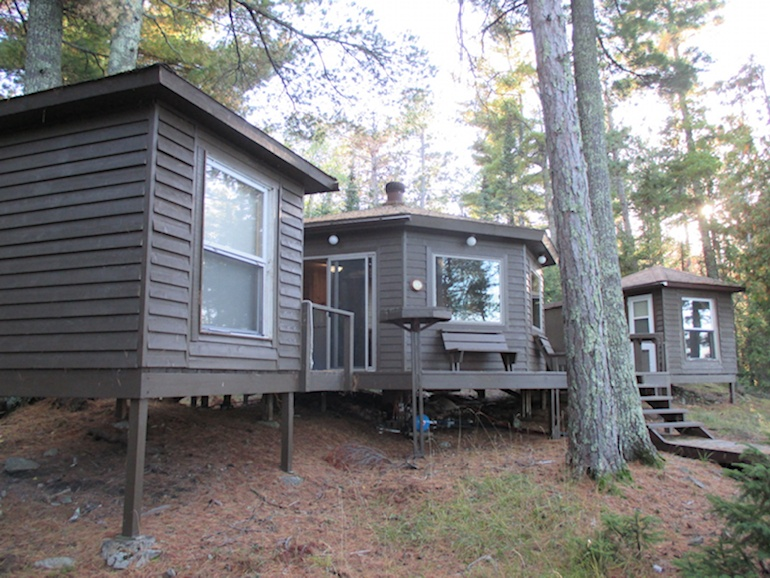 1775 Grindstone Island, International Falls, MN