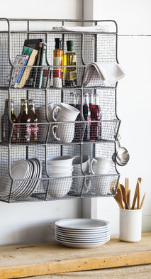 4. Kitchen Storage