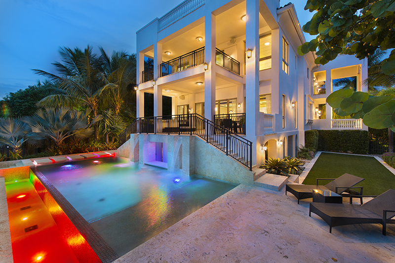 UPDATE: LeBron Sells His Miami Palace Like a King - Zillow