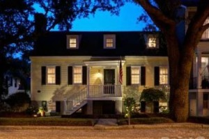 510 E Saint Julian St, Savannah, GA