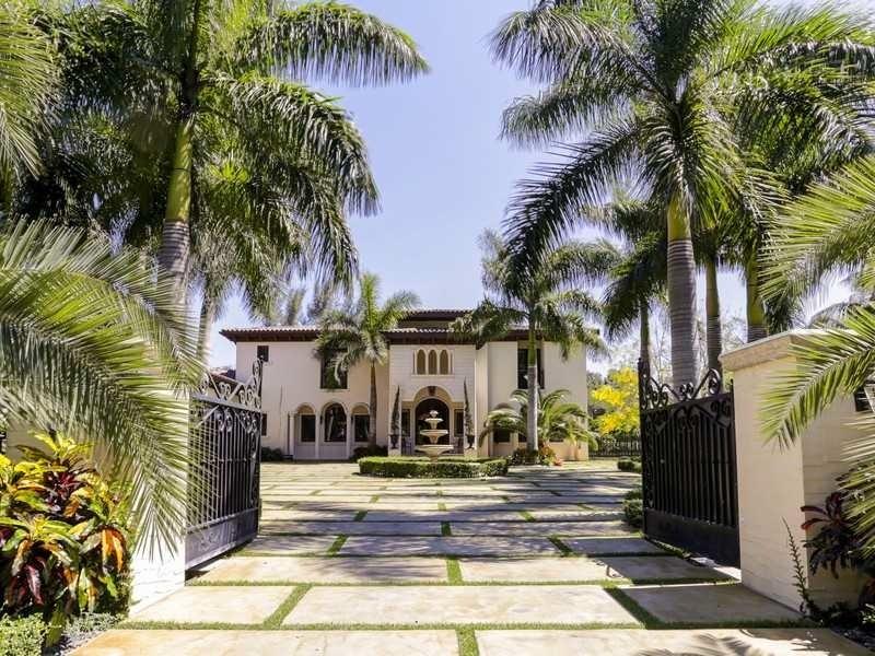 Home Architecture 101 Mediterranean