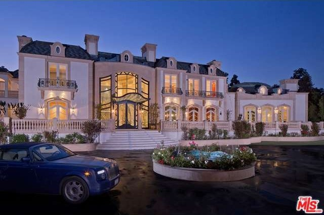 901 N Alpine Dr, Beverly Hills