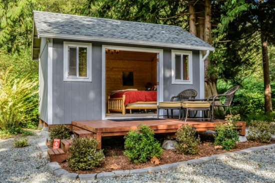 What To Consider Before Building An Accessory Dwelling Unit