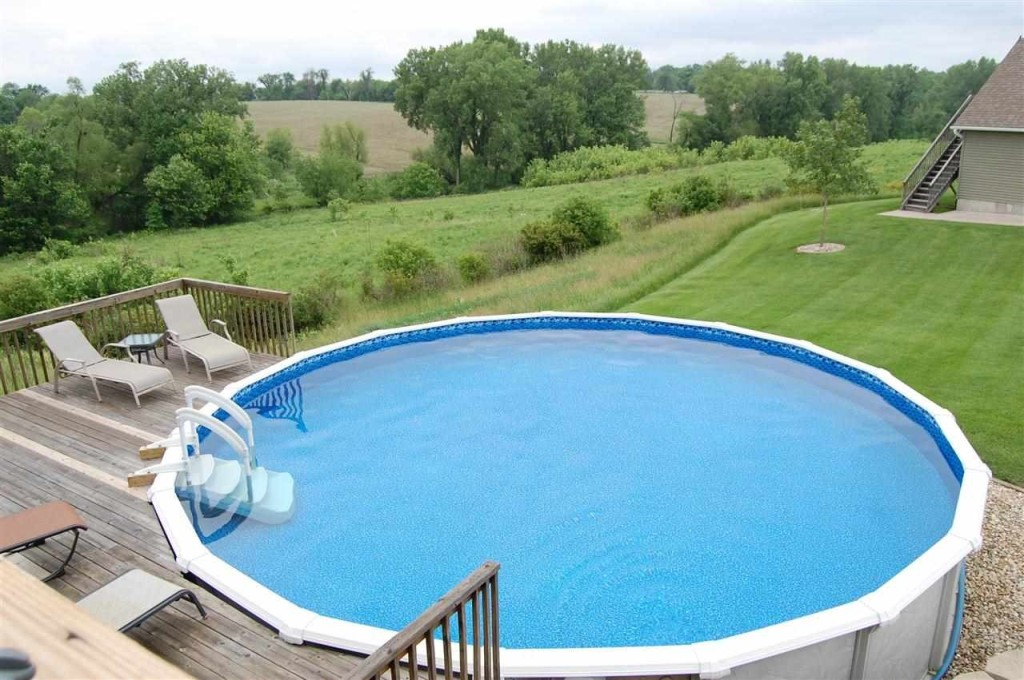 Everything You Need To Know Before Installing An Above Ground Pool Zillow Porchlight
