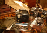 Antique cameras - Flickr