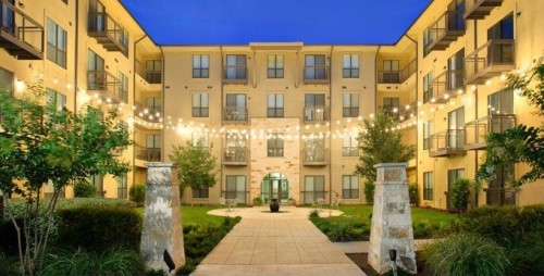 11400 Domain Dr, Austin, TX 78758 For rent: 1,211/mo