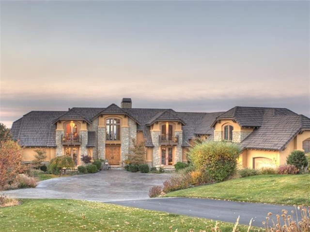 Kelly Ripa House In Colorado for Pinterest