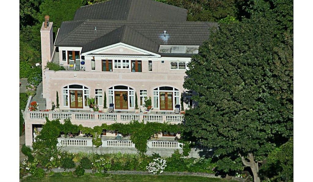 photo: house/residence of talented 16 million earning Spokane, Washington, U.S-resident