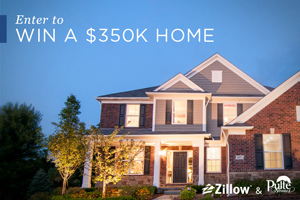 I Want A New Home Sweepstakes