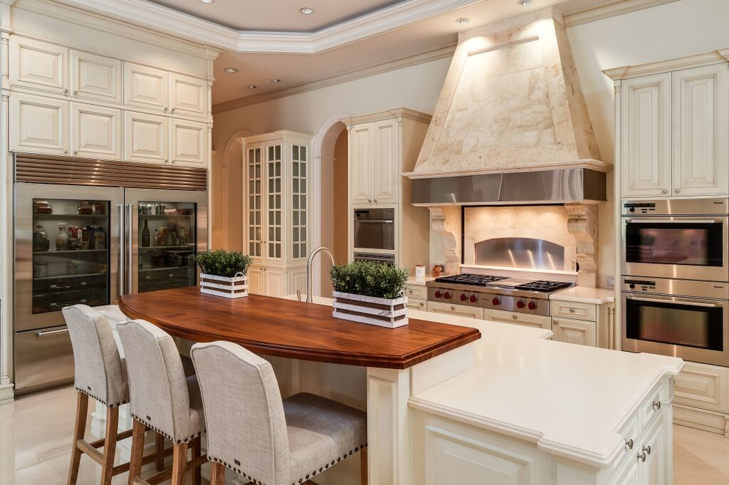 10 Gorgeous Kitchens For Holiday Dreaming Zillow Porchlight