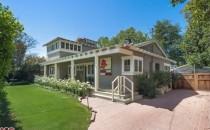 Brian Malouf's home