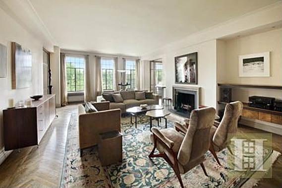 Bruce Willis Buys U2 Bassist S New York Apartment Zillow