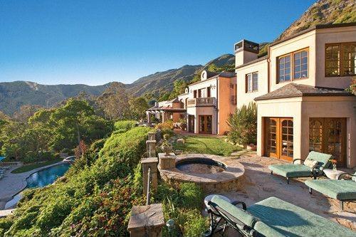 Camille's Malibu Home
