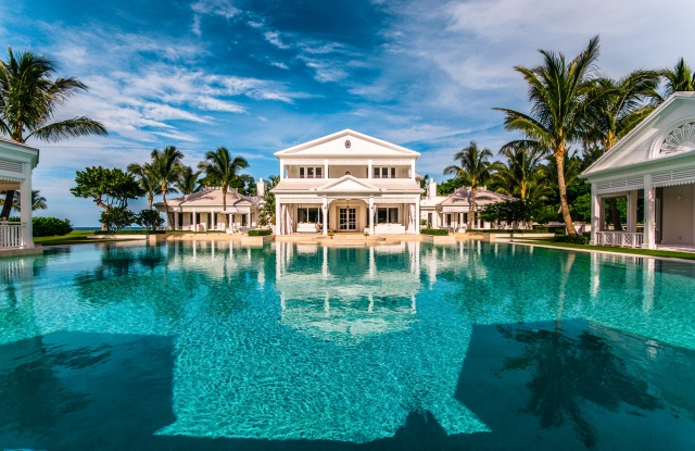 Most expensive celebrity homes on the market zillow for Most expensive cities to live in florida