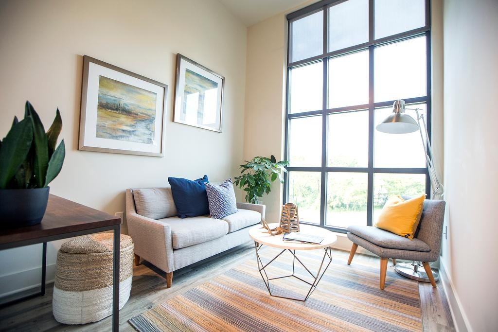 quirky rentals packed with personality zillow porchlight. Black Bedroom Furniture Sets. Home Design Ideas