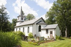 Church house2