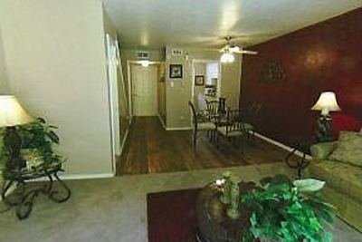 Dallas apartment rentals