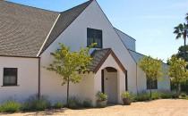 Dave Matthews' home