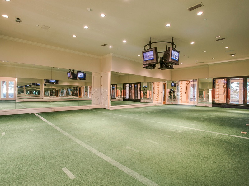 Deion Sanders Former Home Will Make You Want To Do A