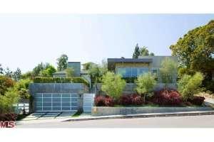Dennis Quaid's former home