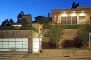 Dennis Quaid's home