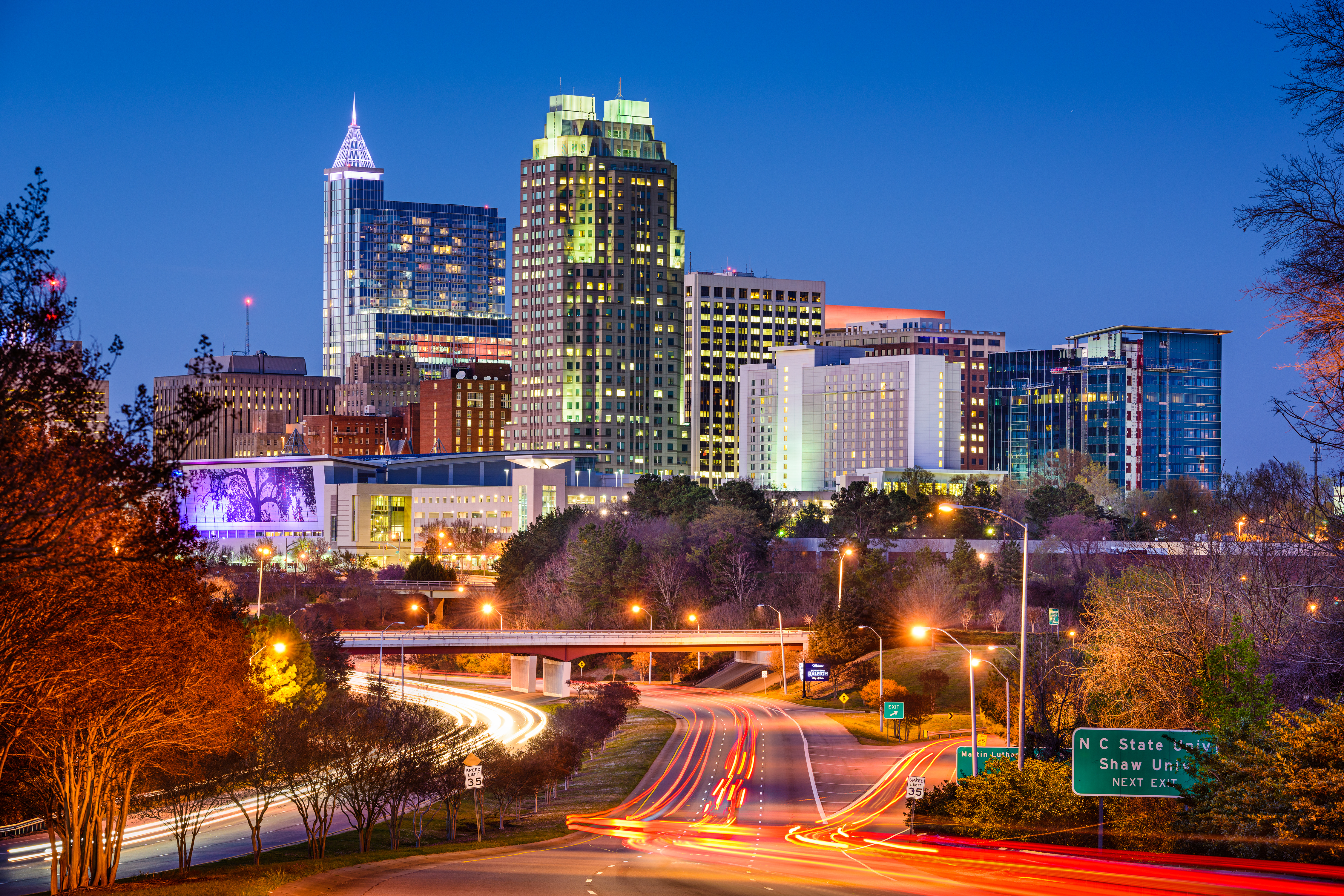 11 sure signs you are from raleigh nc for The house raleigh