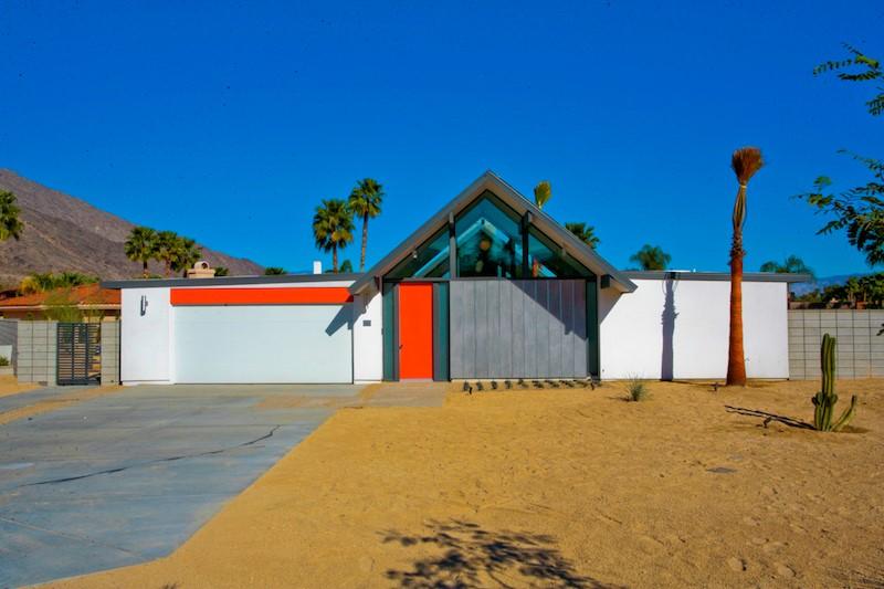 Mid-Century Modern Mania in the California Desert - Zillow ...