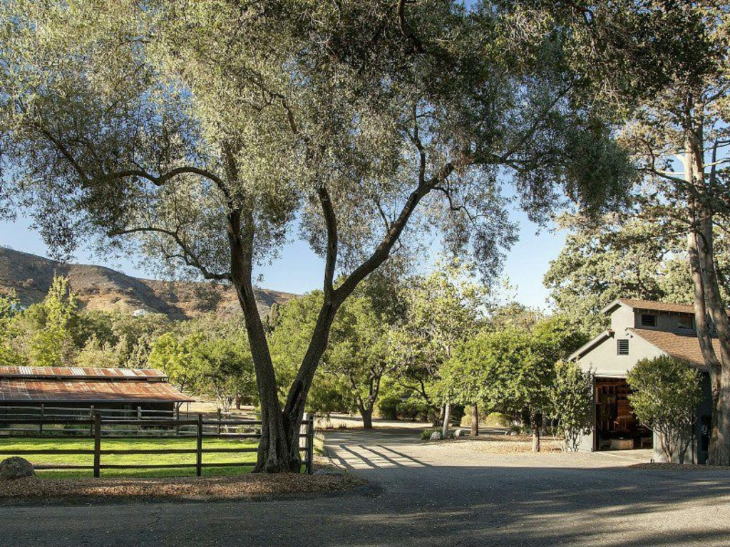 Thousand Oaks Horse Property For Sale
