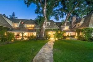 Larry David's home