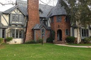 Samuel L. Jackson's home