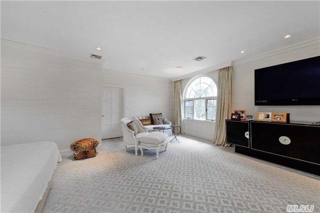 Camera da letto di Fitzgerald