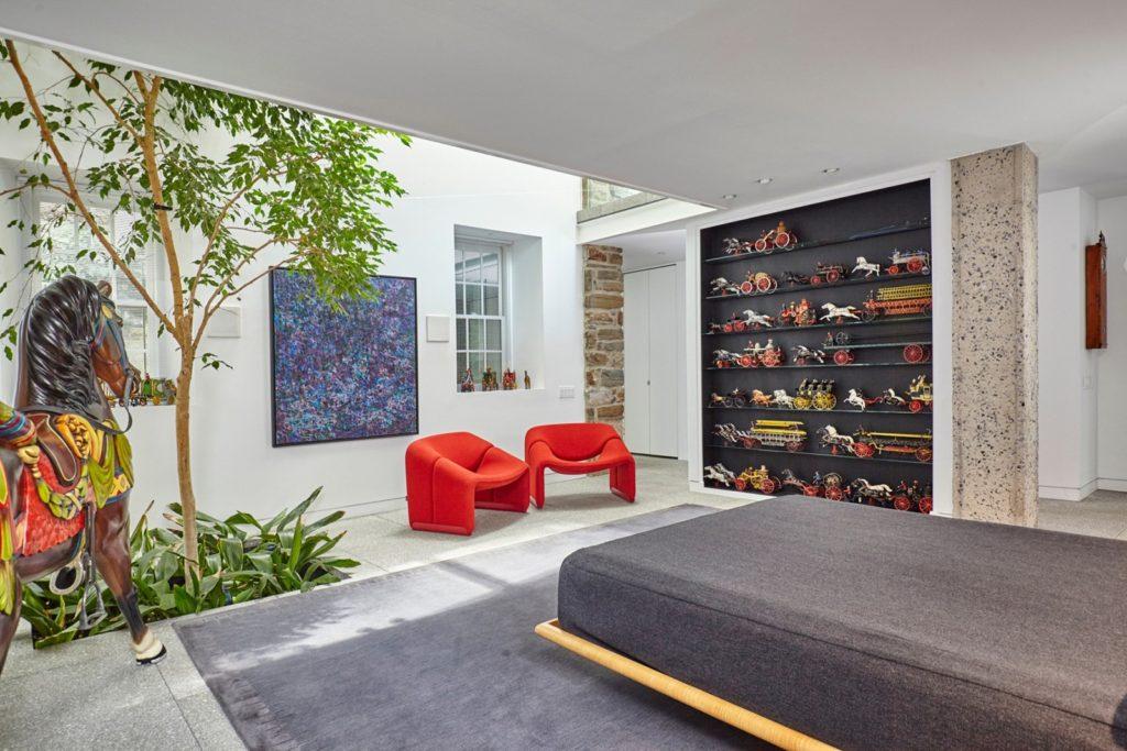 Fernside Cottage bedroom2