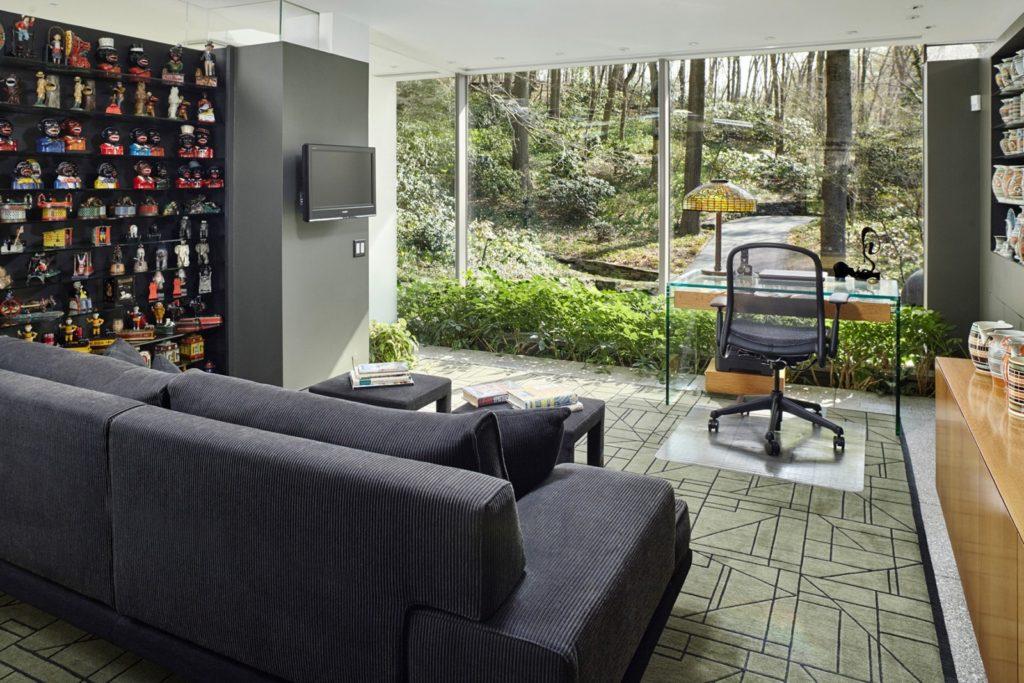 Fernside Cottage spare room