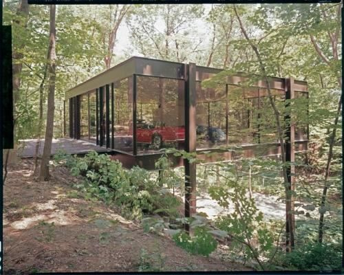 Ferris Bueller's Day Off house