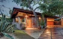 Frank Lloyd Wright Jr house