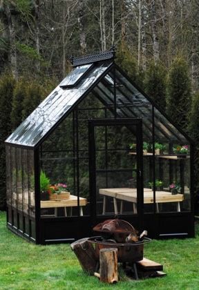 How To Build A Backyard Greenhouse Zillow Porchlight