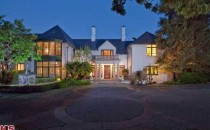 Gregory Peck home
