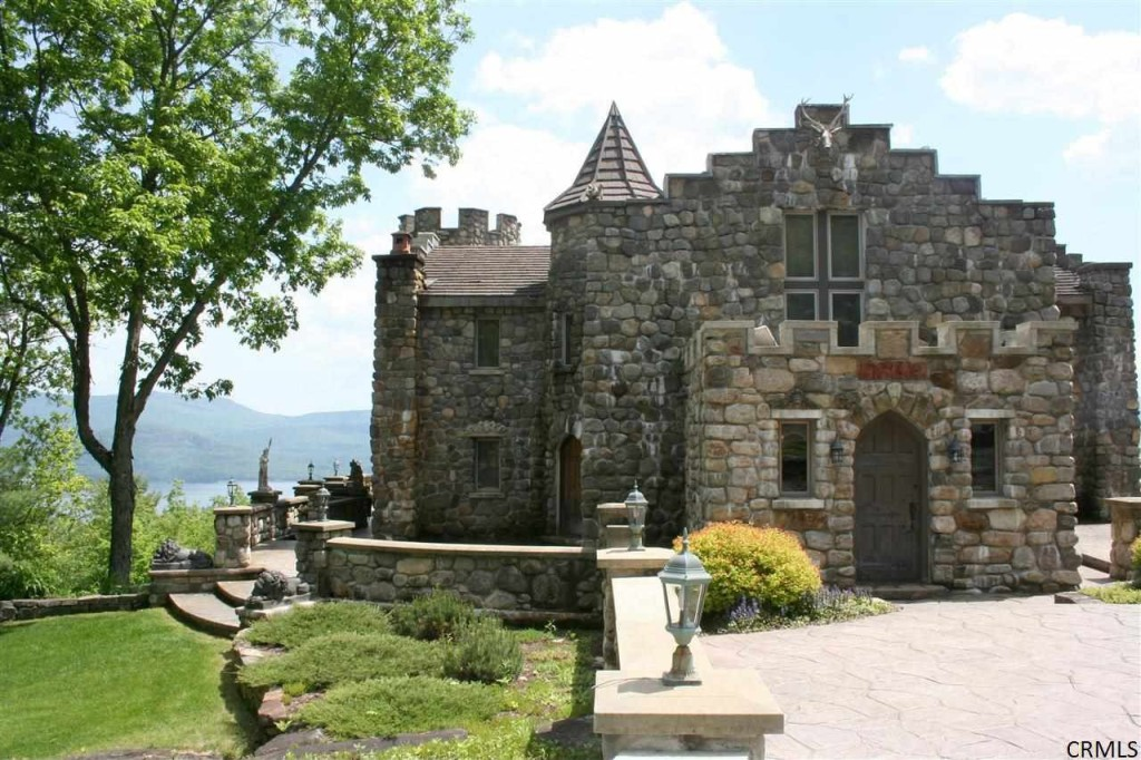 Highlands Castle A Father Son 39 S Legacy Zillow Porchlight