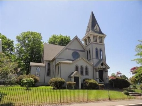 Steeples Storefronts Amp Studios Converted Homes For Sale