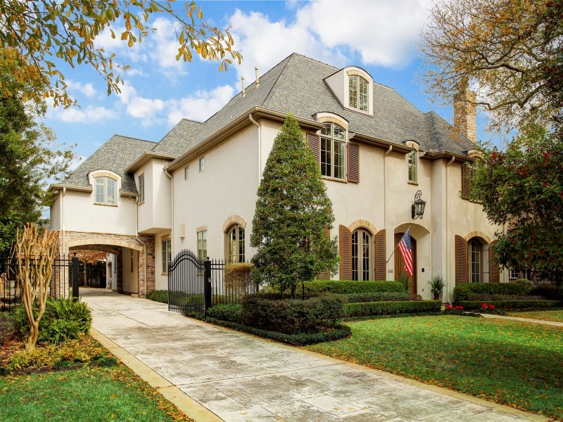The party never has to end in these 10 mardi gras ready for French style homes for sale