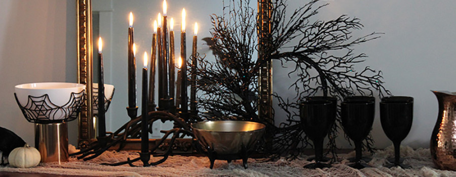 5 Tips for Haute Halloween Decor | Zillow Blog