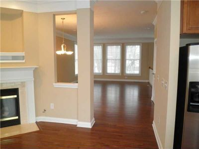 Indianapolis rental home
