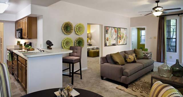 Active living is held at high importance at this 2-bedroom, 2-bathroom ...