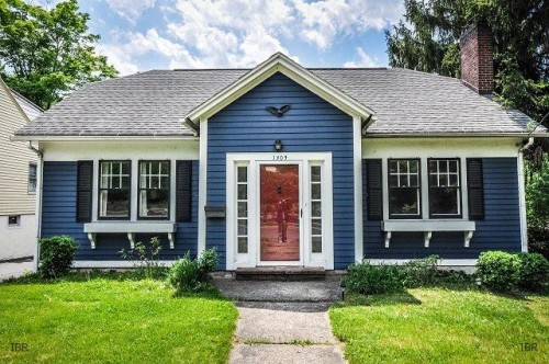 Homes For Sale In Ithaca Ny Near Cornell University