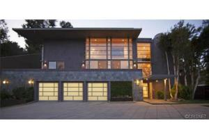 Joe Hahn's home